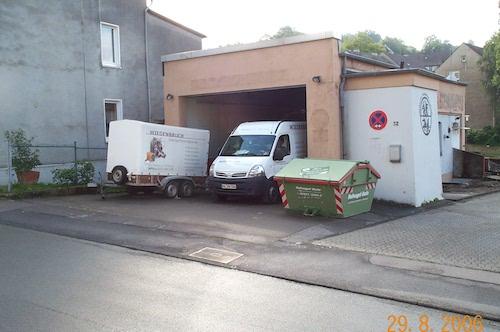 Wiedenbruch Diamanttrenntechnik Hagen