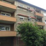Sägearbeiten Balkone Hohenlimburg